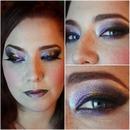 Makeup to wear to Fangtasia
