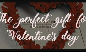 The Perfect Gift For Valentines...Chocolate Treasures | AD |