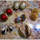 Thrifty Earring Haul