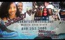 Vlog #4 Memorial Weekend   leiydbeauty