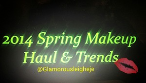 This is only the makeup, (part 2) is the fashion coming soon so SUBSCRIBE do you won't miss it.. @glamorousleigheje on YouTube