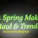 2014 Spring Makeup Trends & Haul (part 1)