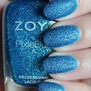 Zoya Liberty (PixieDust Finish)