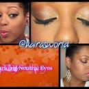Sparkling Neutral Eyes