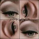 Natural Brown Cat Eye