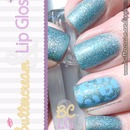 NOTW: Blue for Autism || Milani - Cyberspace