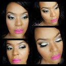 LOTD: Don't Blink Pink, Reflects Gold!