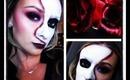 Halloween Tutorial: Phantom of the Opera!