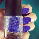 Bright Purple Caviar Pearls