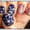 Independence Nails