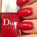 Dior Rouge Altesse