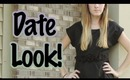 ❤ DATE LOOK | COLLAB