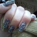 Tiger nail