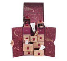 Charlotte Tilbury's Beauty Universe Advent Calendar