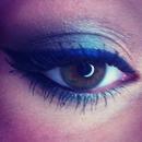 feeling blue ❤