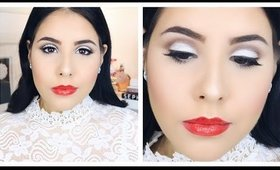 Modern Day Princess Glam | Nelly Toledo