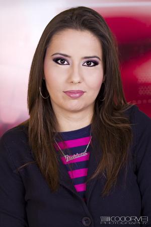 Makeup Artist: Andra Avram