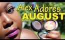 Alex Adores August 2013