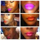 Spring/Summer Lips