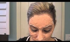 Grand Central Beauty SMART Mask