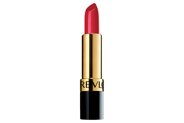 The Perfect Red Lipstick: Revlon Super Lustrous Lipstick