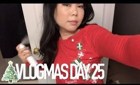 VLOGMAS DAY 25 🎄MY COUSIN'S BIRTHDAY PARTY ON CHRISTMAS DAY | MakeupANNimal