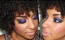 Fall Makeup Tutorial Party Eyes