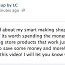 Smart Makeup shopping