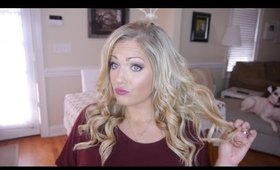 Secret Hair Extension Review/ How-to Clip In Remy Hair