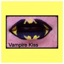 Lip Art : Batman