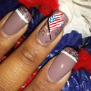 4th of July Inspired...