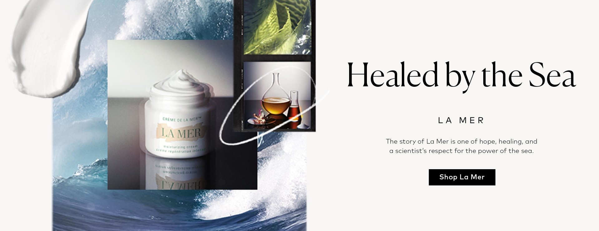 Discover La Mer on Beautylish.com