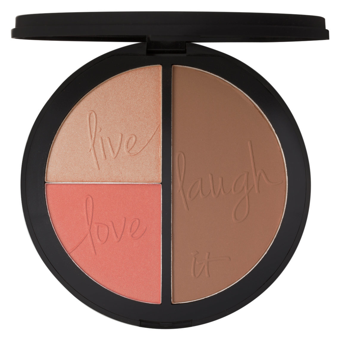 IT Cosmetics  Your Most Beautiful You Anti-Aging Face Palette alternative view 1 - product swatch.