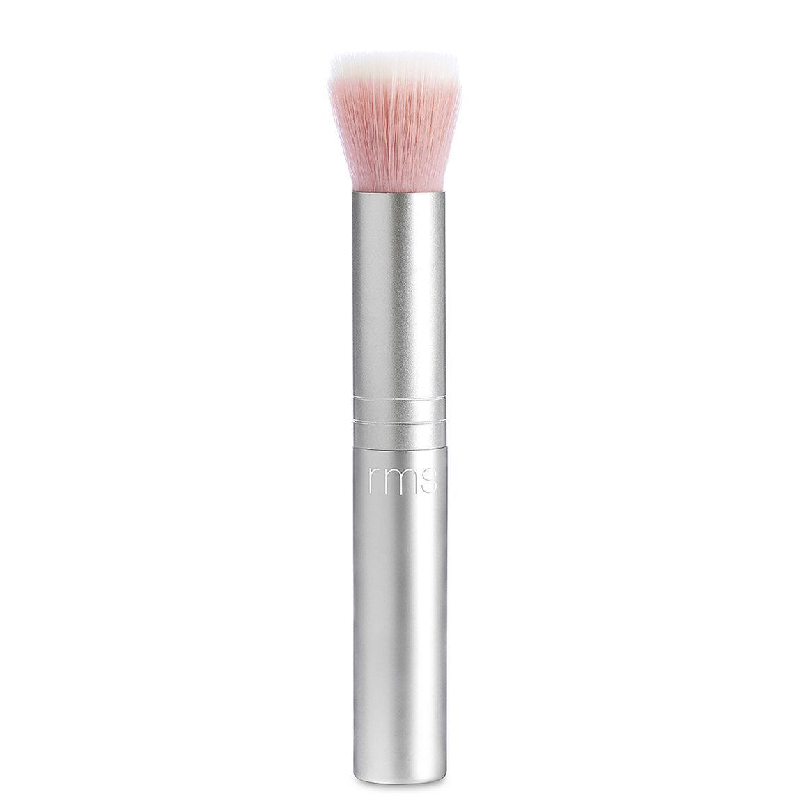 rms beauty Skin2Skin Blush Brush alternative view 1 - product swatch.