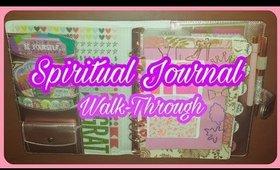Spiritual Journal  Walk-Through ft. Dokibook Discagenda Diva