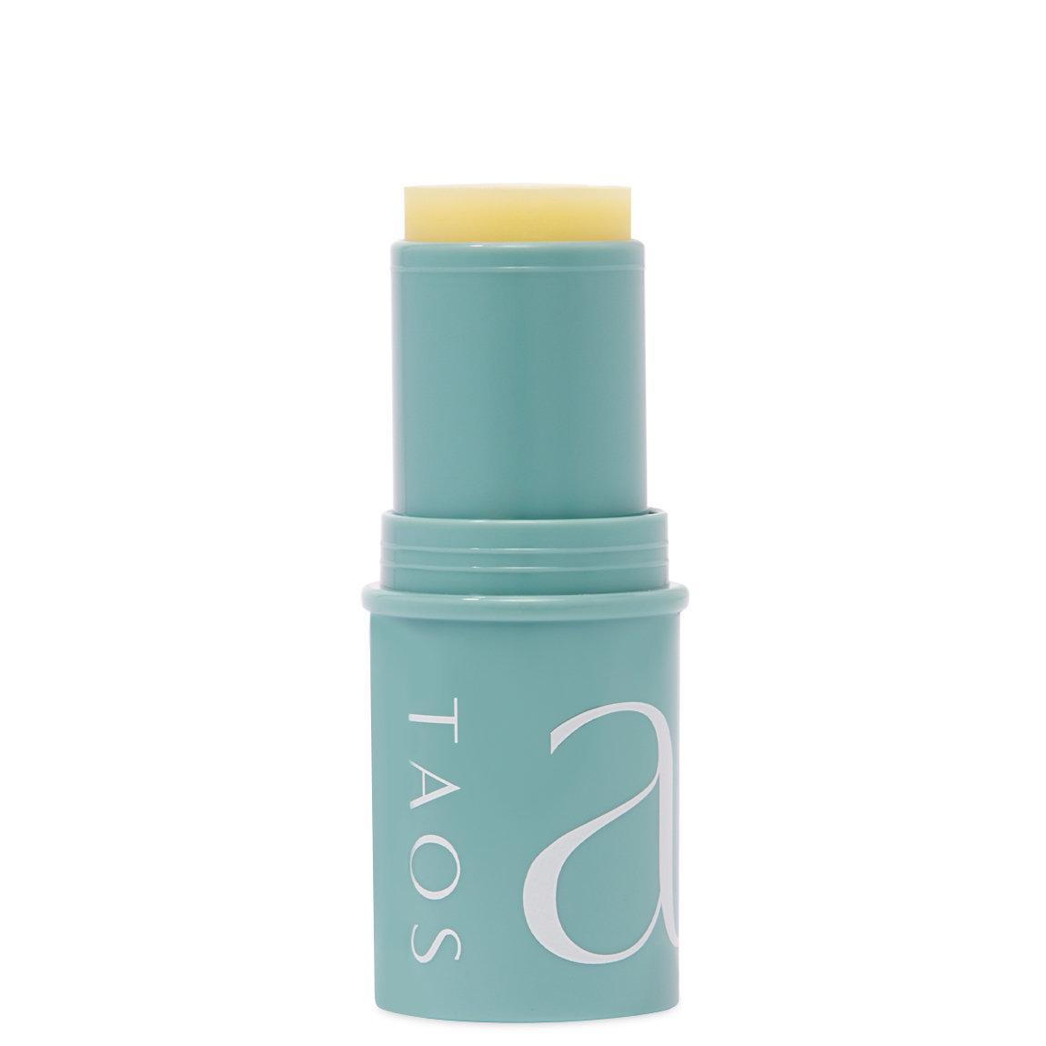 Taos AER Organic Lip Balm alternative view 1 - product swatch.