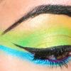 Macro Eye Shots!