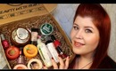WHAT THE HAUL?! Body Shop and Drugstore