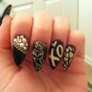 Nails by regina !