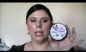 Makeup Collection Part 5: Eyeshadows