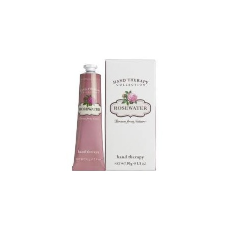 Crabtree & Evelyn Rosewater- Ultra-Moisturizing Hand Therapy