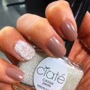 Ciate  pear nails