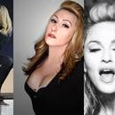 Madonna MDNA Tour Inspired Shoot