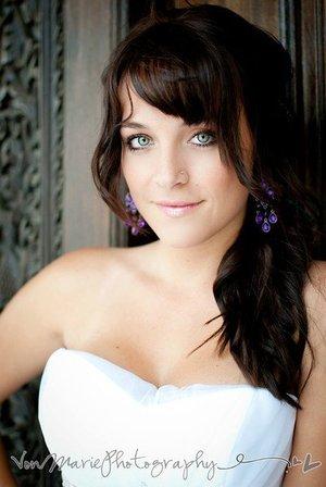 Bridal Makeup By Tonya
