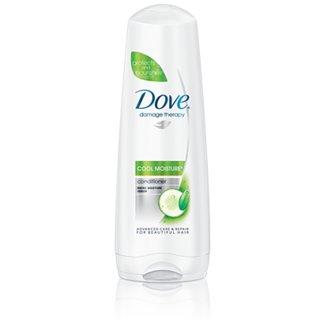 Dove Cool Moisture Conditioner