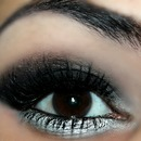 Smokey Black eye
