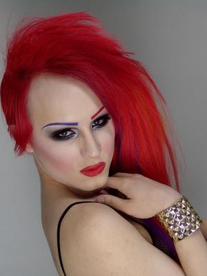Model: Thomas Ryan