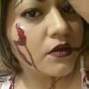makeup me Halloween