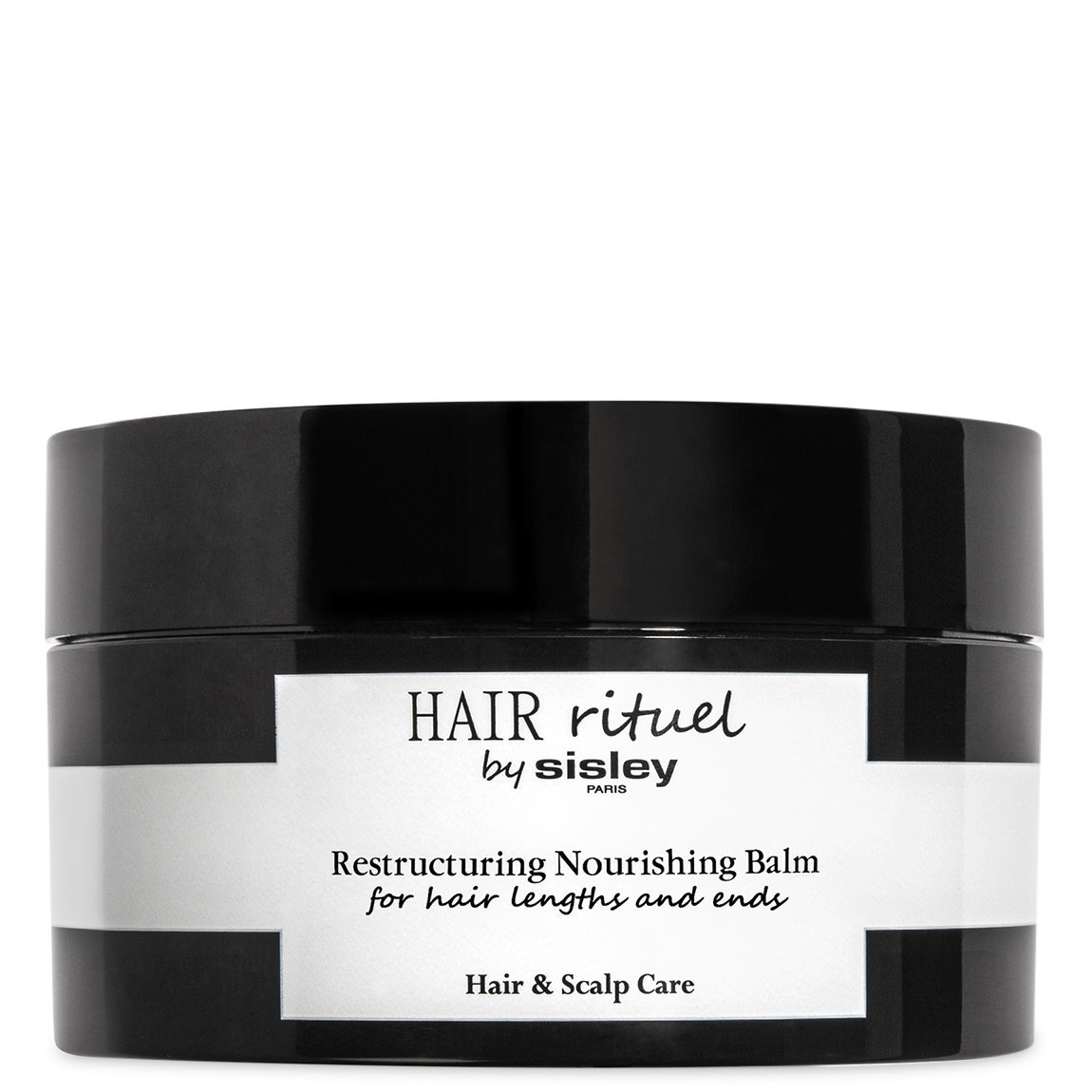Sisley-Paris Restructuring Nourishing Balm for Hair Lengths and Ends alternative view 1 - product swatch.