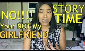 STORY TIME | MY CRUSH REJECTED ME OVER THE PHONE *HEART BREAKING *  💔😒😳